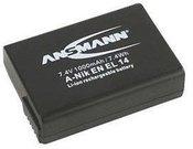 Ansmann A-Nik EN-EL14 baterija
