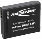Ansmann A-Panasonic DMW-BCM13E akumuliatorius