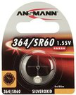 Ansmann 364 Silveroxid SR60