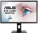 "Asus VP248HL 24 "", TN, FHD, 1920 x 1080 pixels, 16:9, 1 ms, 250 cd/m², Black"