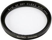 B+W XS-Pro Digital-Pro 007 Clear MRC nano 39