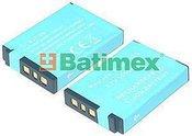 Bat.Batimex BDC077 Kodak Klic-7003 1050m