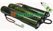 Bat.Batimex BSG001 1800mAh 9.6V