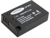 Baterija Formax EN-EL17