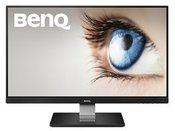 "Benq GW2406Z 23.8 "", FHD, 1920x1080 pixels, 16:9, LED, AH-IPS, 14 ms, 250 cd/m², Black"
