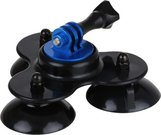 BIG GoPro 3 suction cup mount (425967)