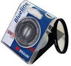 Braun Phototechnik Optical filter BRAUN Blueline UV 43mm