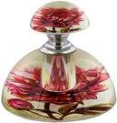 Buteliukas kvepalams su rožės piešiniu SP715