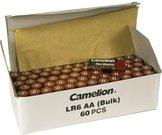Camelion Plus Alkaline AA (LR06) 60-pcs box, Bulk