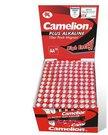 Camelion Plus Alkaline AA (LR06) Display Box (24x10pcs) Shrink Pack, 2800mAh 1-pack maitinimo elementai