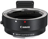 Canon EF-EOS M Mount Adapter Canon EF to Canon EF-M
