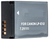 Canon, baterija LP-E12