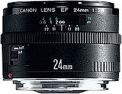 Canon EF 24MM 2.8 2506A011
