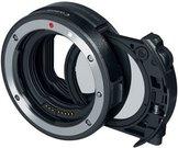 Canon EF-EOS R adapteris su C-PL Filtru