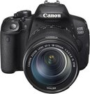 CANON EOS 700D 18-135 IS STM (Demo)