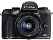Canon EOS M5 + 15-45mm