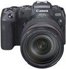Canon EOS RP + 24-105mm f/4L RF