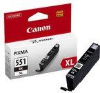 Canon CLI-551 XL BK black