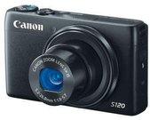 Canon PowerShot S120 (demo)