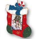 Kalėdinis suvenyras L233 (kojinė)