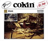 Cokin Filter P045 Sepia light