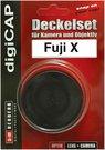 digiCAP Fuji X Pro Housing + Rear Lens Cap