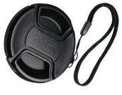 Dangtelis Marumi Snap-On Lens Cap with Keeper 52 mm