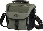 Dėklas Lowepro Nova 170 AW Chestnut Brown