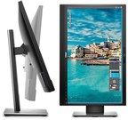 "Dell LCD P2418HZ 60.5cm (23.8"") Video Conferencing Monitor/ FullHD/LED/16:9/1920x1080/ DP,HDMI,VGA,USB/VESA"