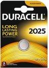 Duracell battery CR2025/DL2025 3V/1B