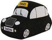 Durų atrama Anglijos Taksi mašina H:14 W:11 D:21 cm DS162
