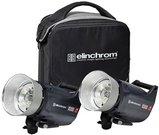 Elinchrom ELC Pro HD 100 to go Set