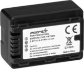 Eneride battery E (Panasonic VW-VBT190E, 1780mAh)