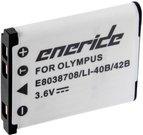 Eneride E Oly LI-40B/42B 700mAh