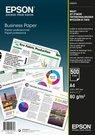 Epson Business Paper A 4 500 Blatt, 80 g S 450075