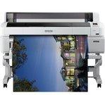 Epson Printer SureColor SC-T7200 Colour, PrecisionCore™ TFP print head, A0, Grey