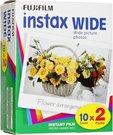 1X2 Fujifilm Instax Film glossy