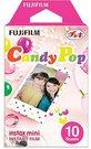 Foto plokštelės Fujifilm Instax mini CANDYPOP