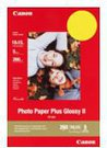 Canon PP-201 10x15 cm, 5 Sheets Photo Paper Plus Glossy II 275 g