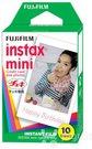 10vnt Fujifilm ColorFilm Instax Mini Glossy