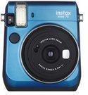 Fujifilm Instax Mini 70 (Mėlynas) + 10 Fotoplokštelių