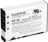 Fujifilm NP-95W Li-Ion Battery