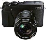 FujiFilm X-E2 + 18-55mm