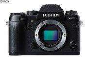 Fujifilm X-T1 black + XF 16-55MM