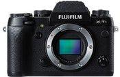 Fujifilm X-T1 black XF18-135MM kit