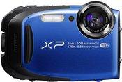 Fujifilm XP80 blue