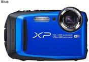 Fujifilm XP90 blue