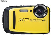 Fujifilm XP90 yellow