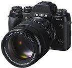 FujifilmX-T1 Black + XF 18-135mm, 16.3 Mpixels/ 3.0'' LCD/ ISO 51200 / X-Trans CMOS/ Sensor Cleaning system/ Full HD rec./ HDMI/ Wireless/ USB2.0/ Li-ion battery/ Media: SD/SDHC/SDXC