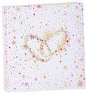 Goldbuch crystal Romance 08345 30x31cmalbumas